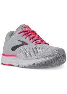 Brooks Women's Revel 2 Running Sneakers from Finish Line