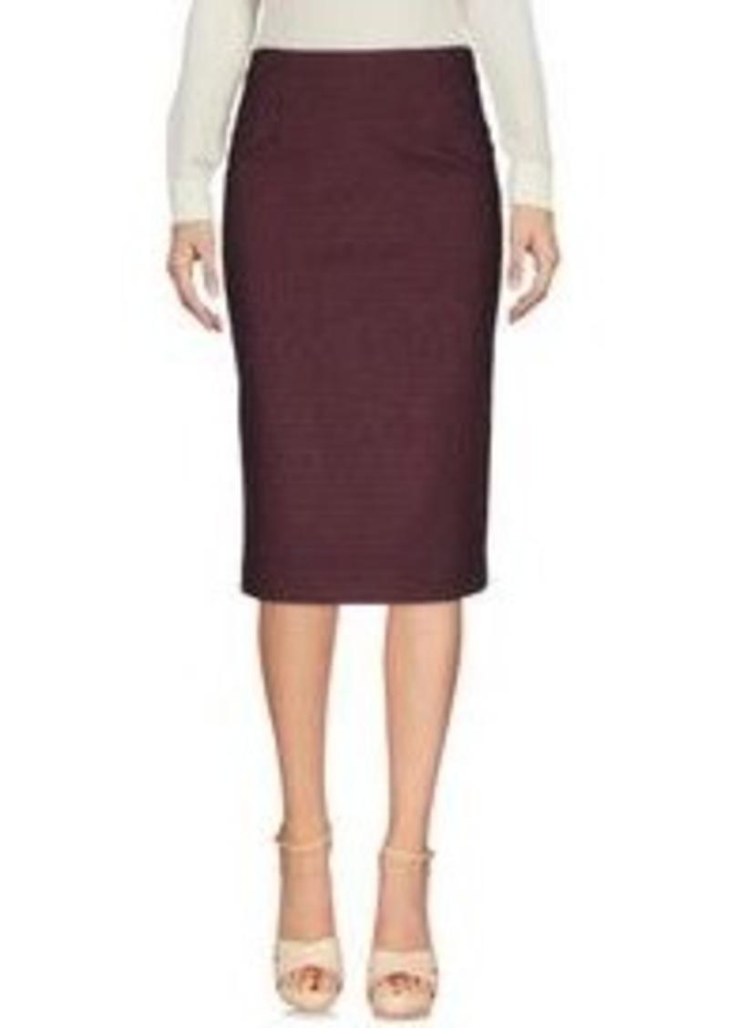 BROOKSFIELD - Knee length skirt