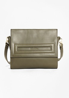 Brooks Brothers Bailey Satchel