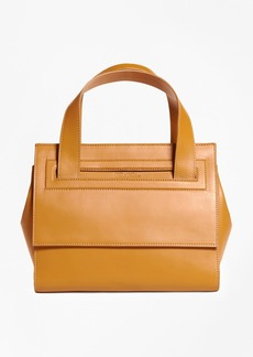 Brooks Brothers Bettina Satchel