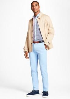 Brooks Brothers Bonded Twill Jacket