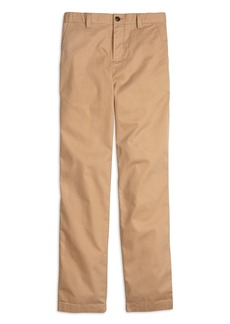 Brooks Brothers Boys Washed Chinos