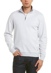 Brooks Brothers 1/2-Zip Pullover