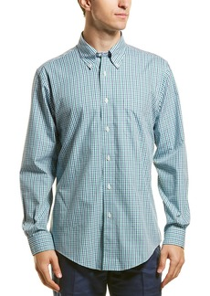 Brooks Brothers 1818 Regent Fit The Original Woven Shirt