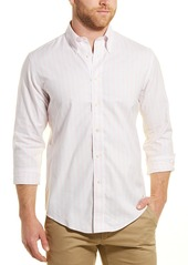 Brooks Brothers 1818 Regent Fit Woven Shirt