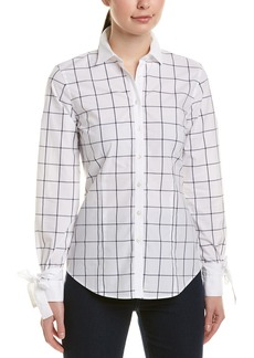 Brooks Brothers 1818 Tailored Fit Blouse