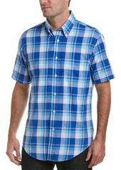 Brooks Brothers 1818 Woven Shirt