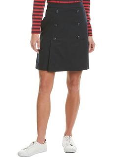 Brooks Brothers A-Line Skirt