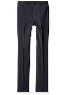 Brooks Brothers Boys' Big Boys' Pinstripe Suit Pant