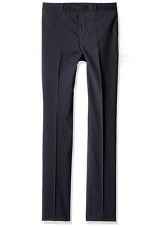 Brooks Brothers Boys' Big Boys' Pinstripe Suit Pant