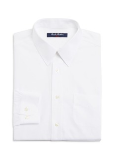 Brooks Brothers Boys' White Dress Shirt - Little Kid, Big Kid