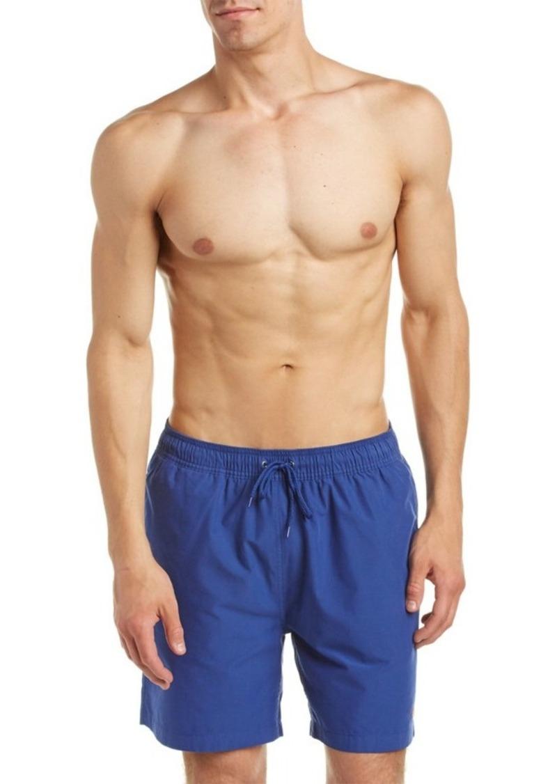 Brooks Brothers Brooks Brothers Montauk Swim Short