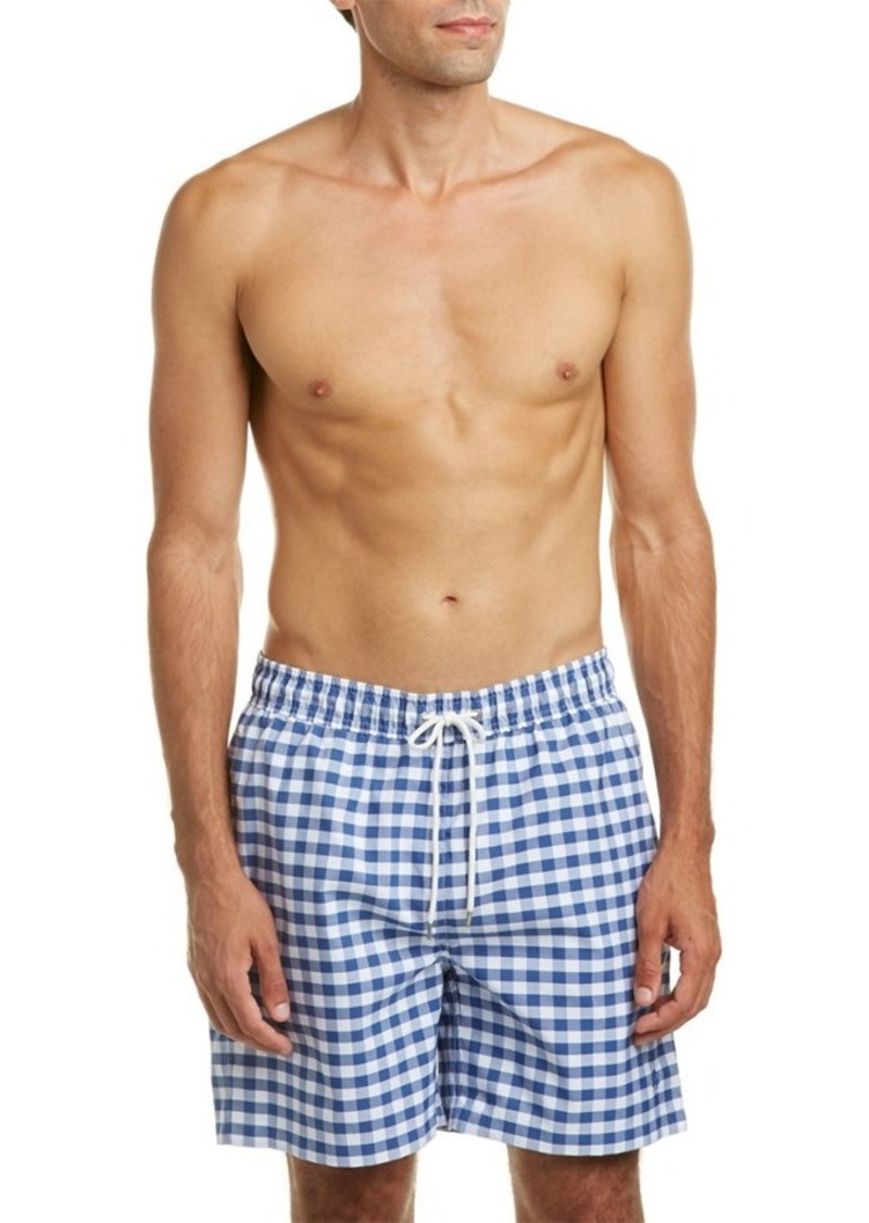Brooks Brothers Brooks Brothers Montauk Swim Trunk