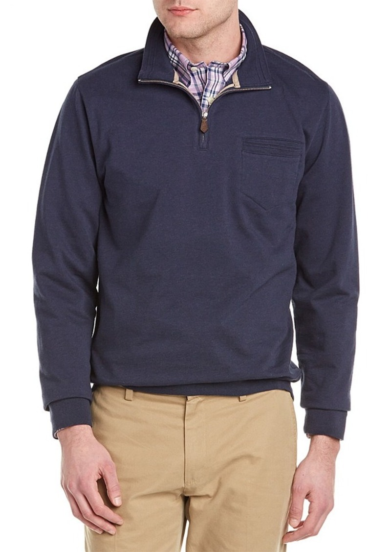 Brooks Brothers Brooks Brothers New Canaan Sweat...
