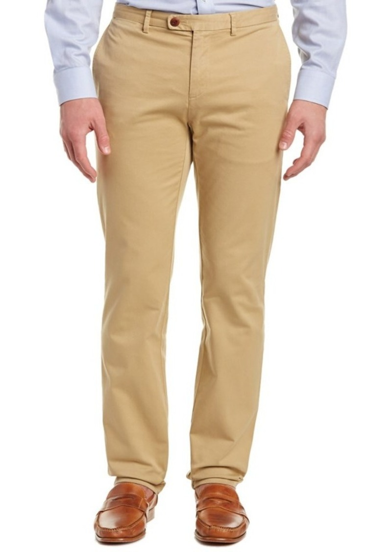 Brooks Brothers Brooks Brothers Red Fleece Chino...
