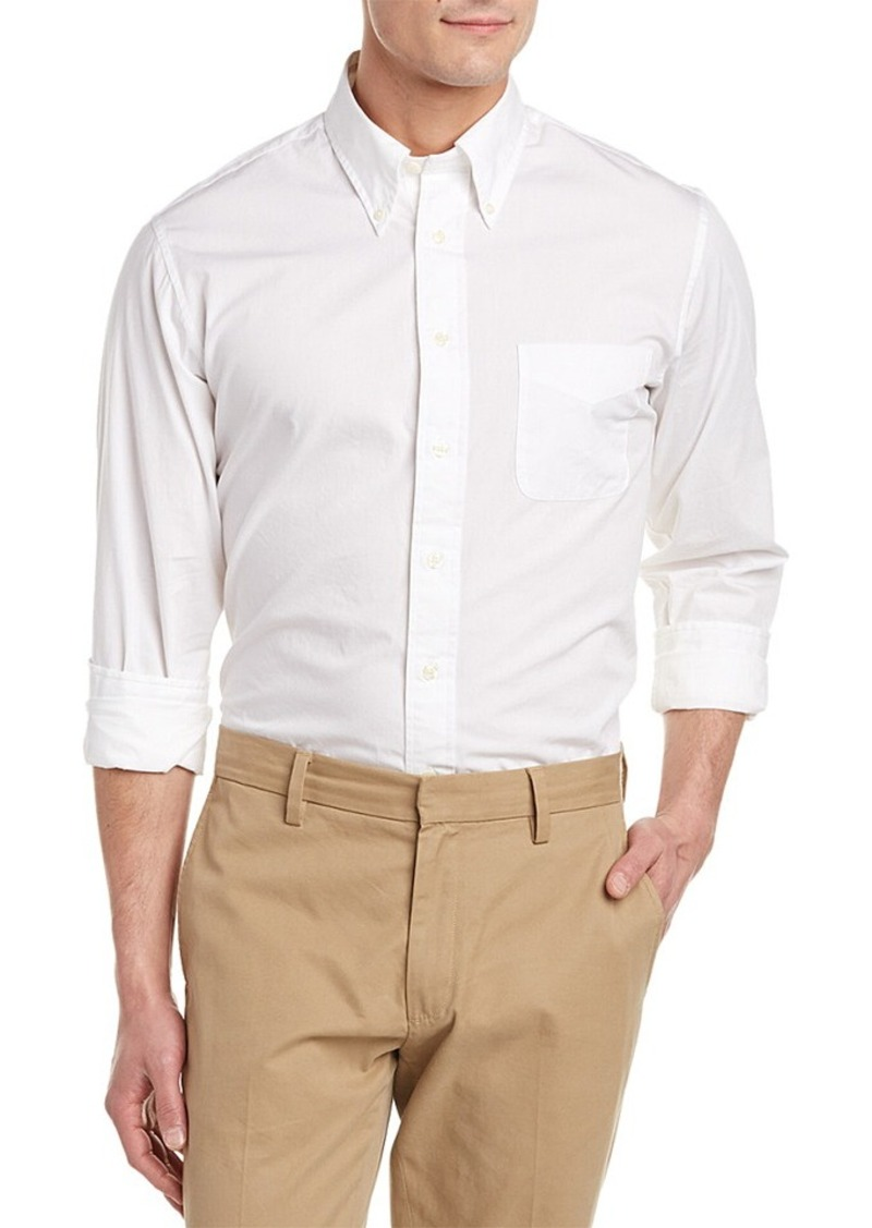 Brooks Brothers Brooks Brothers Regent Slim Fit ...