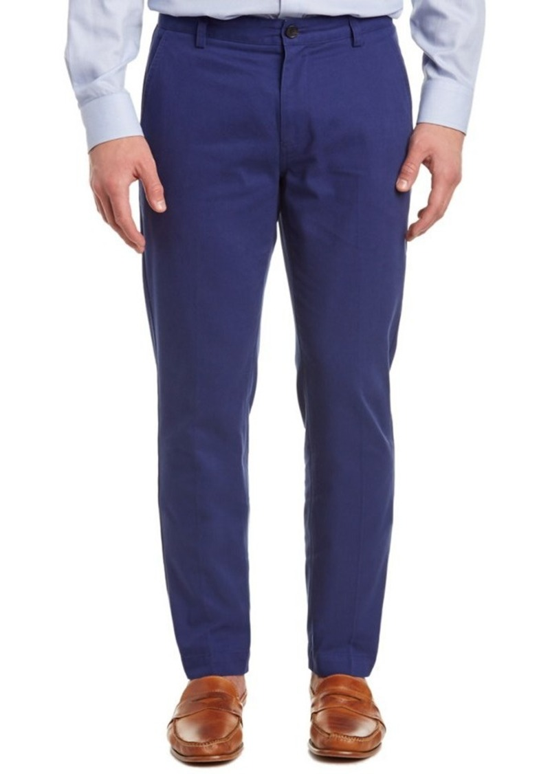 Brooks Brothers Brooks Brothers Slim Fit Pant