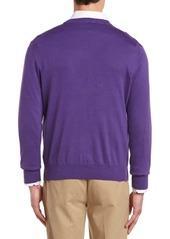 Brooks Brothers Brooks Brothers V-Neck Sweater