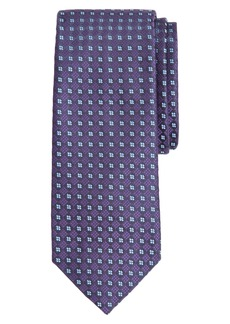 Brooks Brothers Check Silk Tie