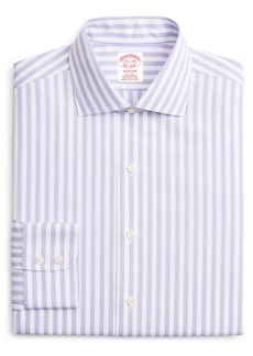 Brooks Brothers Classic Fit Stripe Dress Shirt (Any 3 for $207)