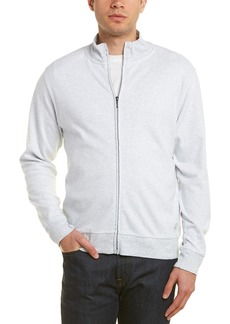 Brooks Brothers Full-Zip Pullover