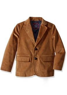 Brooks Brothers Boys' Corduroy Sportcoat  S