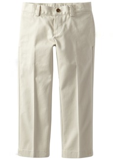 Brooks Brothers Little Boys' Uniform Advantage Chino