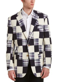 Brooks Brothers Madison Fit Sportcoat