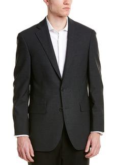 Brooks Brothers Madison Fit Wool-Blend Jacket