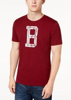 Brooks Brothers Men's Logo Print T-Shirt