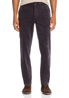 Brooks Brothers Milano 8-Wale Corduroy Classic Fit Pants