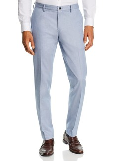 Brooks Brothers Milano Cotton Stretch Gingham Classic Fit Chinos