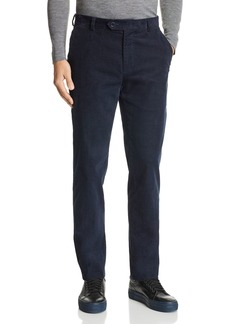 Brooks Brothers Milano Regular Fit Corduroy Pants