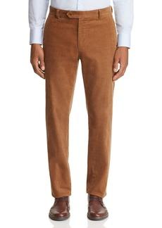 Brooks Brothers Milano Regular Fit Corduroy Pants