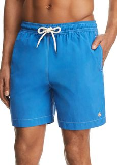 Brooks Brothers Montauk Swim Trunks