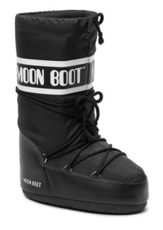 Brooks Brothers Moon Boots