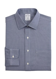 Brooks Brothers Non-Iron Printed Dress Shirt