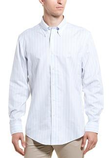 Brooks Brothers Oxford Regent Fit Buttondown Shirt