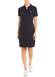 Brooks Brothers Polo Shirtdress