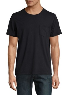Brooks Brothers Red Fleece Casual Cotton Tee