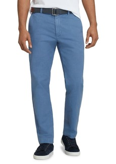 Brooks Brothers Red Fleece Garment-Dyed Pants