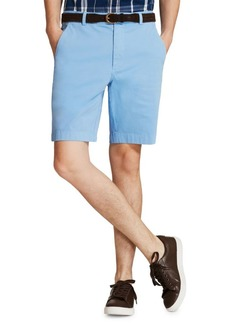 Brooks Brothers Red Fleece Garment-Dyed Shorts