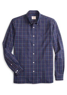 Brooks Brothers Red Fleece June Yarndyes Button-Down Shirt