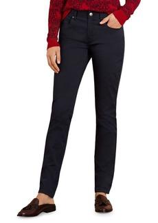 Brooks Brothers Red Fleece Slim 5-Pocket Pants