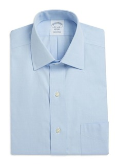 Brooks Brothers Regent Fit Non-Iron Dress Shirt
