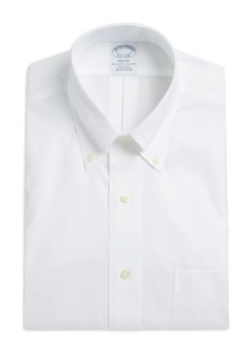 Brooks Brothers Regent Fit Non-Iron Dress Shirt