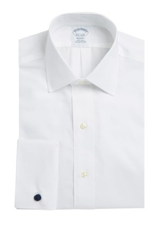 Brooks Brothers Regent Fit Non-Iron French-Cuff Dress Shirt