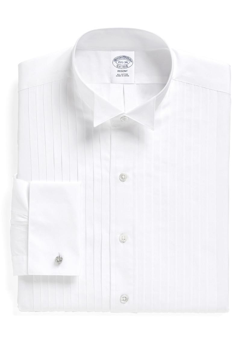 Brooks Brothers Regent Regular Fit Formal Shirt