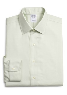 Brooks Brothers Regular Fit Print Dress Shirt (Any 3 for $207)