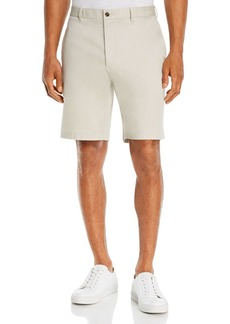 Brooks Brothers Regular Fit Stretch Shorts